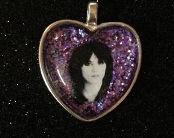 Joan Jett Necklace