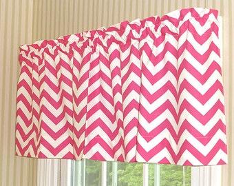 Little Girls Window Treatments Pink