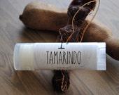 Tamarindo Lip Balm