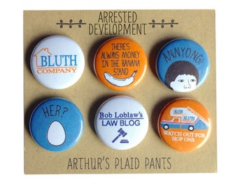 "Shop ""arrested development"" in Accessories"