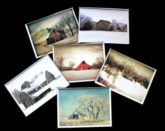50 - 5x7 Greeting Cards With Envelopes