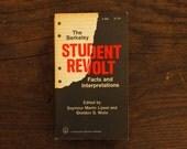 The Berkeley Student Revolt