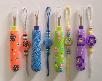 Polymer Clay Seam Ripper - Made to Order
