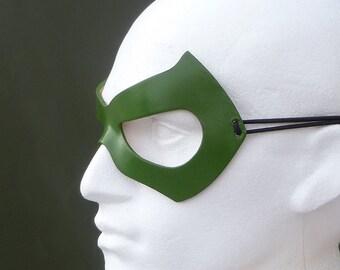 GREEN LANTERN  Mask Cosplay Costume Fancy Dress Alan Scott Cosplay Costume Fancy Dress Mask Alan Scott Mask