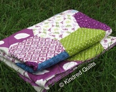 Faux Hexagon Quilt: Made to Order