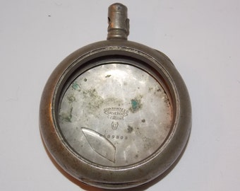 Antique 45mm Pocket Watch Case