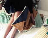Handmade Blanket-HM limited edition