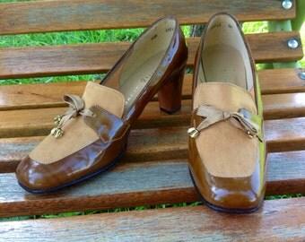 Vintage Alexander Greene Shoes W6.5M