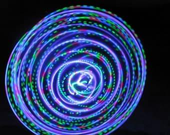 Viola Lee Blues LED Hoop