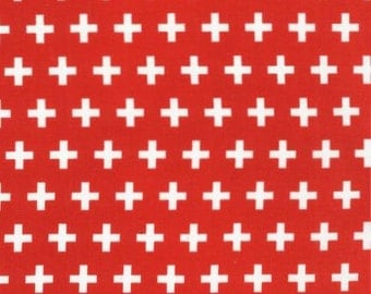 Red Remix Crosses from Robert Kaufman's Remix Collection