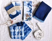 Indigo Shibori Workshop Melbourne Sun December 4th 2016 Natural Indigo Eco Dyes DIY