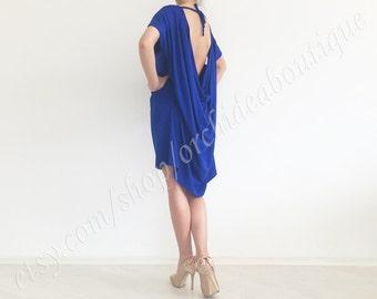 tunic UGENNA backless dress tunic oversized loose maternity plus size T-shirt women fashion blouse tank top handmade loose kaftan