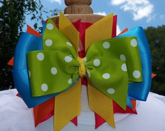 ADD ON BOWS-Made to order