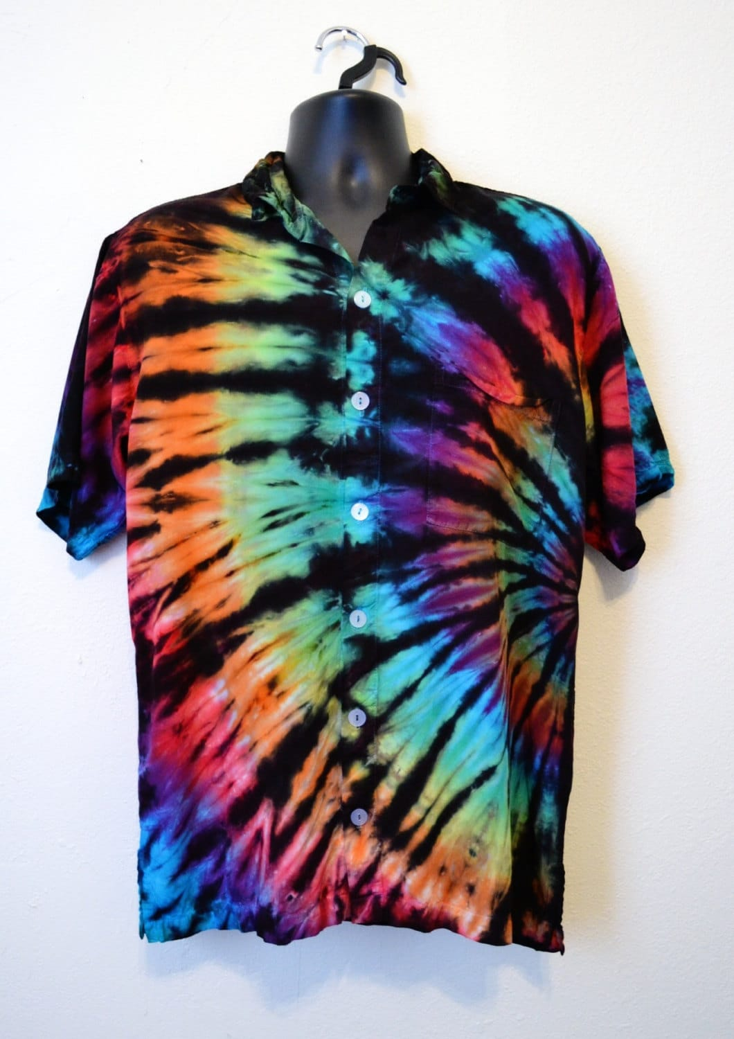 Find tie dye shirts for men at ShopStyle. Shop the latest collection of tie dye shirts for men from the most popular stores - all in one place.