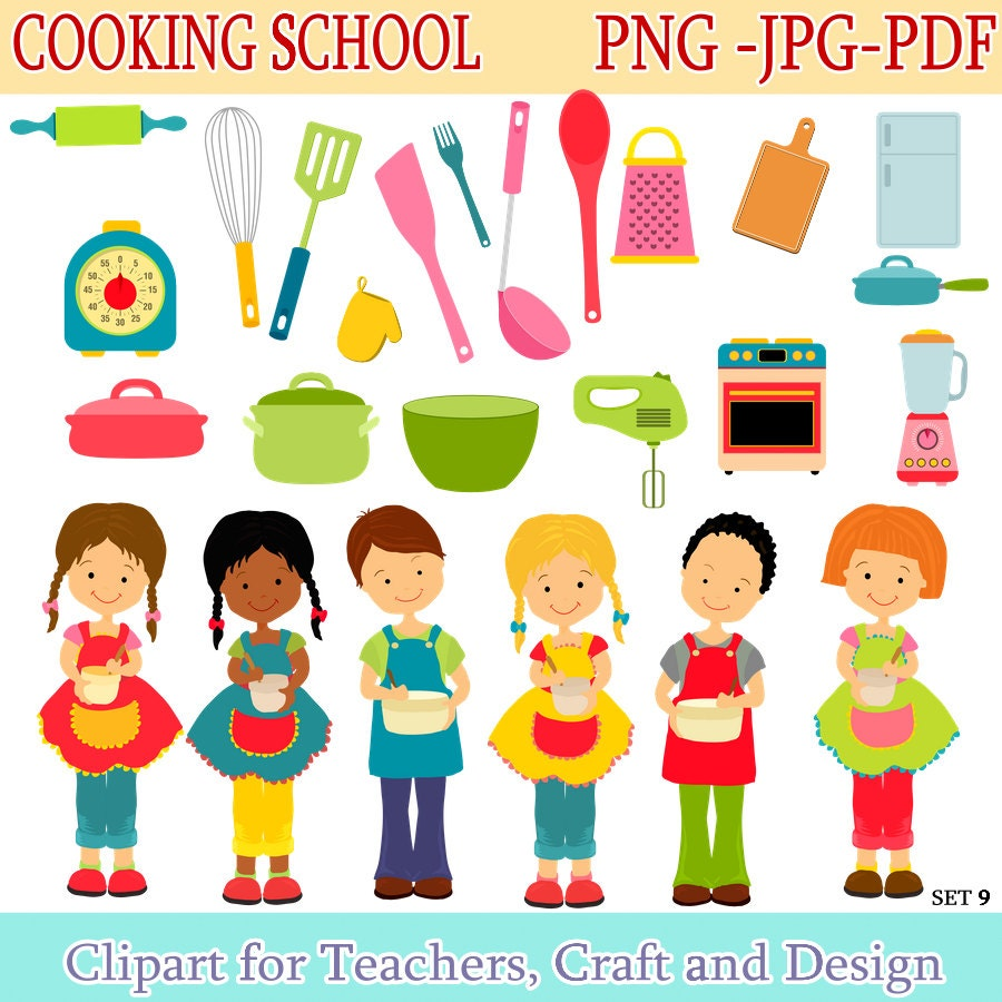 Play kitchen clip art -  Zoom