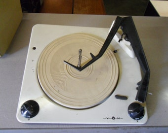 Voice of Music VM 4 speed Automatic Turntable fully restored...  Drop in replacement for several brands