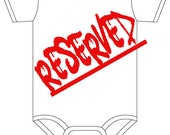 RESERVED Halloween costume