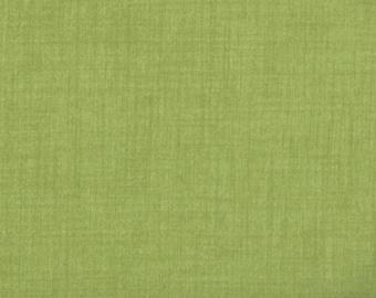 Sage Green Fabric, Weave by Moda Fabrics, Sage, Green Fabric, 05015