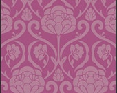 Bespoken Jacquard Orchid by Art Gallery