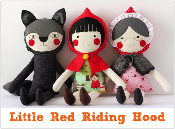 little red riding hood play in chicago il
