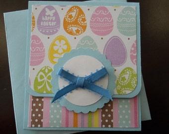 Gift card etsy easter egg money or gift card holder w matching envelope negle Images