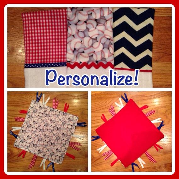 Items similar to Baseball Themed Baby Shower Gift Set ...