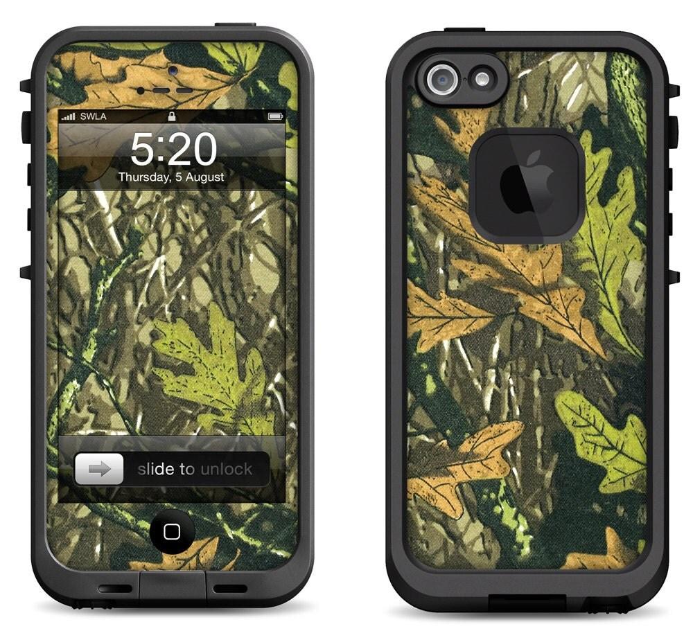 Iphone 5s cases lifeproof camo lifeproof iphone 5 5s 5c fre