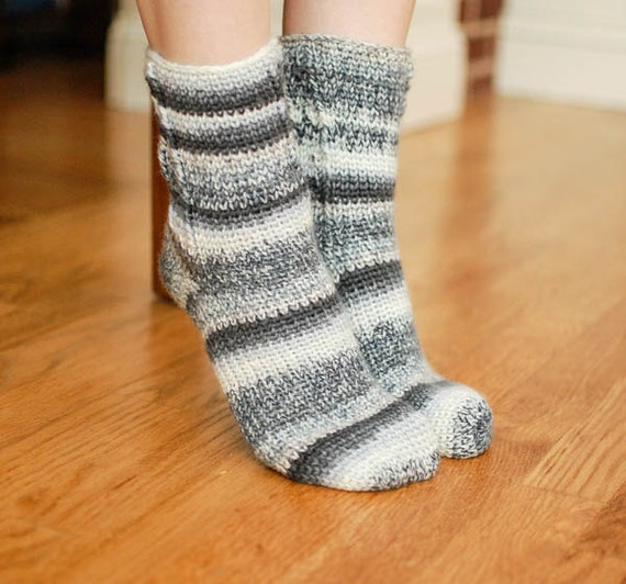 Crochet Pattern Ladies Socks Pattern Women S Sizes 6