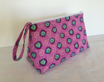 Quilted Travel Bag Toiletry Clutch Cosmetic Bag Makeup Bag Small Purse Accessories
