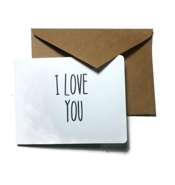 I love you BITCH, Funny birthday card for your best friend. Make sure to look at the photo of the inside.