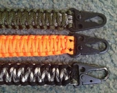 Custom Tactical Paracord Rifle Sling