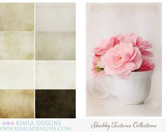 Shabby Textures, jpg files
