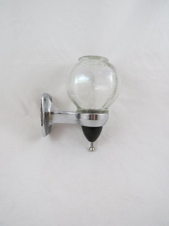 Vintage Liquid Soap Dispenserglass Globe Soap
