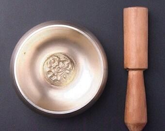 SALE Tibetan Singing Bowl with FREE GIFT