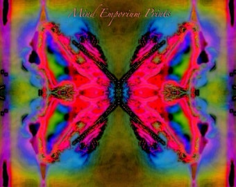 Tatoo Butterflies 2