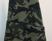 Camo aprons for adults