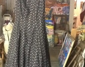 1950's West Side Story Style Dress