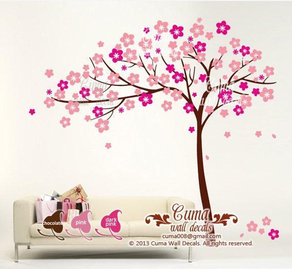 Stiker arbre