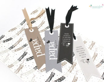 Items similar to printable diy bookmarks print and color for Diy bookmarks for guys