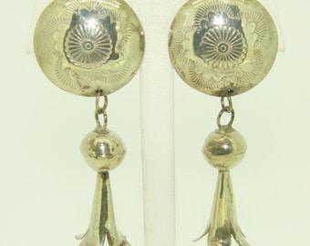 Earrings Sterling Silver Posts Southwest