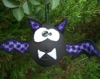 Bat softie