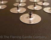 100 Candle Wick Tabs (20x6)