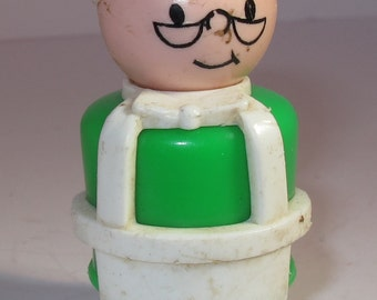 fisher price little people grandmother