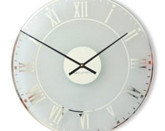 wall clock large wall clock clock modern wall clock
