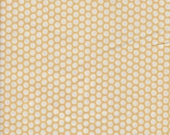 Kei Honeycomb in Yellow by Yuwa of Japan