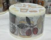 Washi Tape Masking Tape Deco Tape Paper Tape Jam and Fruit