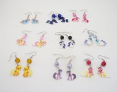 My Little Pony Earrings