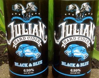 Julian Hard Cider Glasses