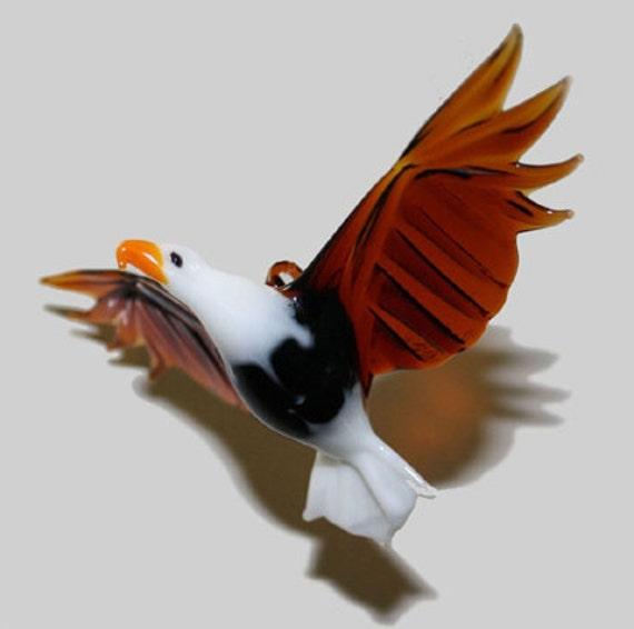e36-370 Bald Eagle