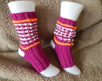 Dance/Excercise socks